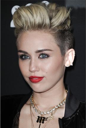Miley Cirus 2